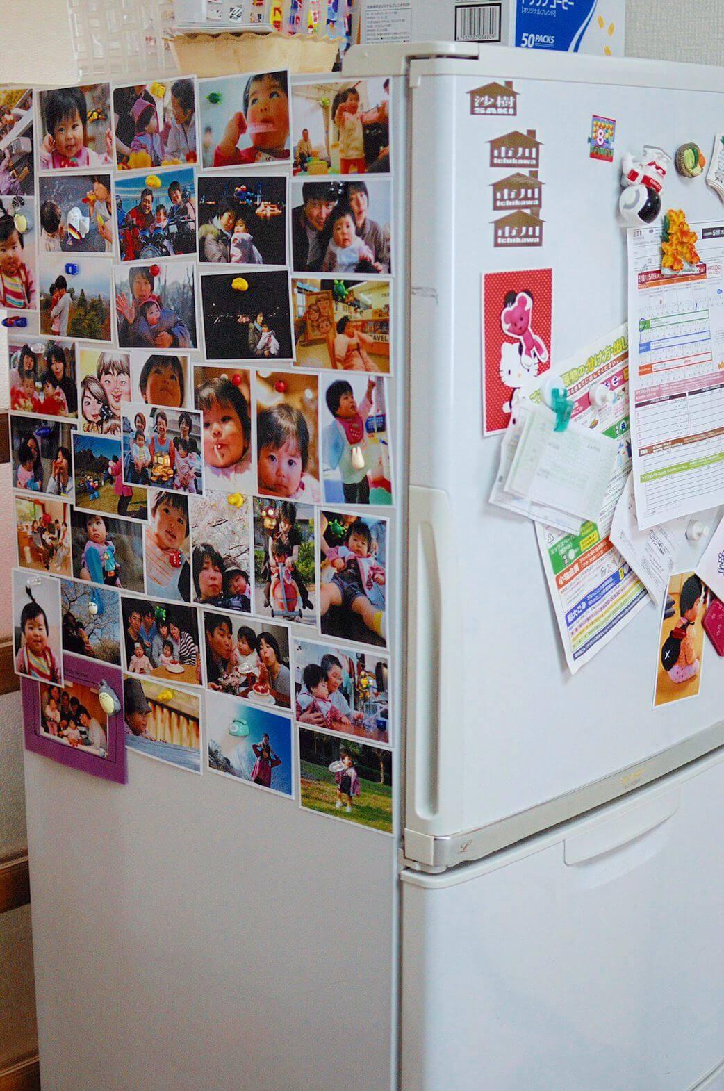 冷蔵庫ギャラリー